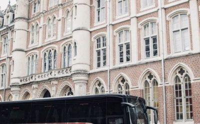 Le bus de l'Accès au Droit